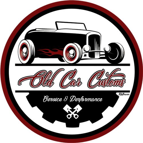 Old Car Customs Kleffmann ...